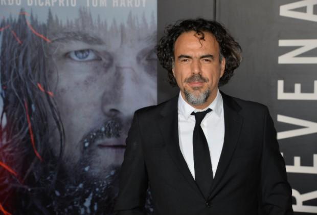 Alejandro González Iñárritu vuelve a ser el Mejor Director