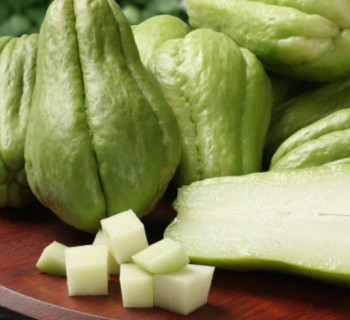 Beneficios de comer chayote