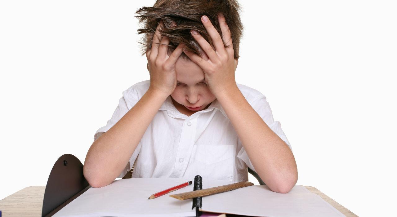 Estos son los tipos de trastornos de aprendizaje que puede tener tu hijo