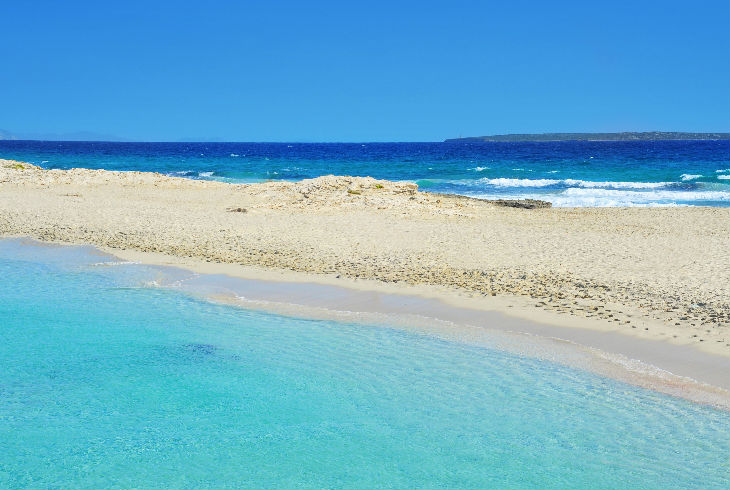 Playa de Ses Illetes, Formentera, Islas Baleares