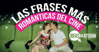 Las frases más románticas del cine