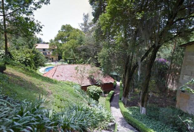Huasca de Ocampo, Hidalgo, un lugar romántico