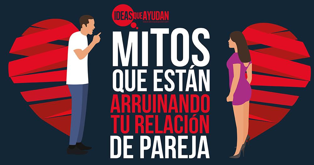 arruinando tu relación de pareja