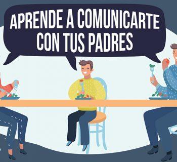 comunicarte con tus padres