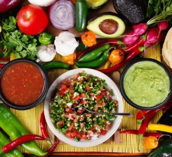 gastronomía mexicana ok