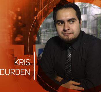 Kris Durden