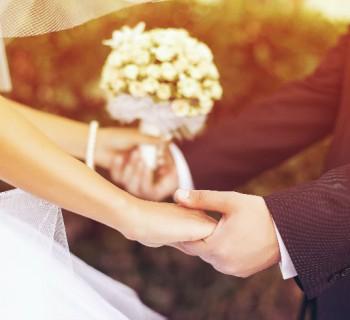 matrimonio chica