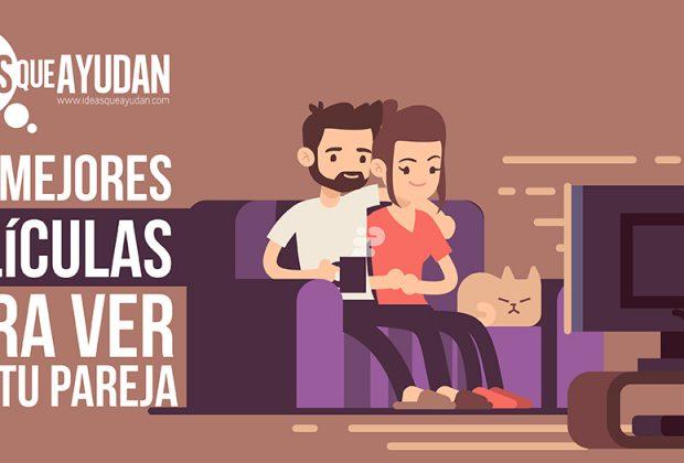 películas para ver con tu pareja