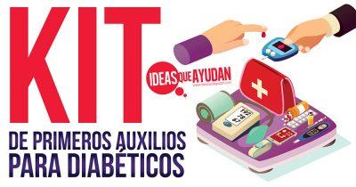 primeros auxilios para diabéticos