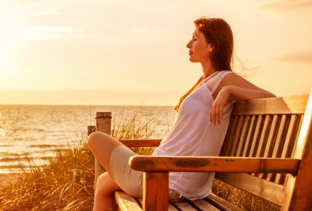 Cómo encontrar serenidad en medio de tanto trabajo