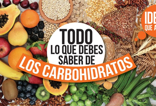 debes saber de los carbohidratos