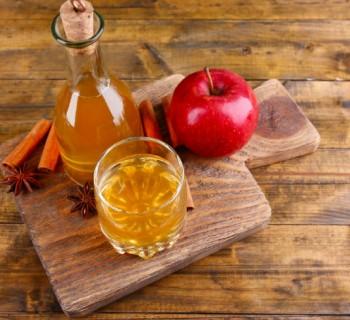 vinagre de manzana ok