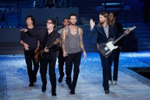 Maroon 5 Foto: FashionStock.com/Shutterstock.com