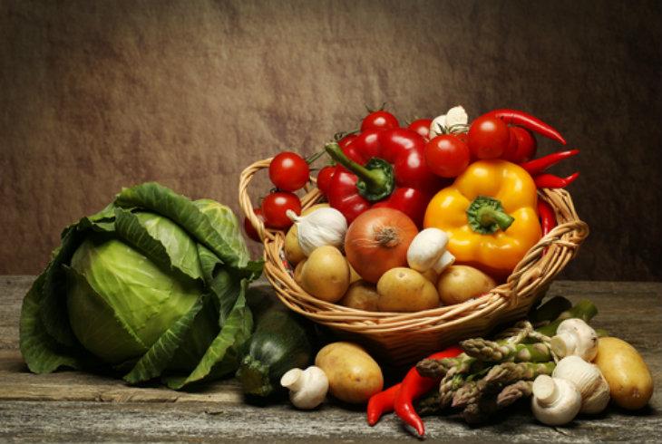 Limpia tus frutas y verduras de pesticidas