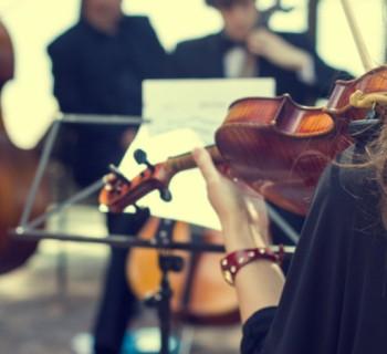 ¡De lujo! concierto de música clásica gratuita