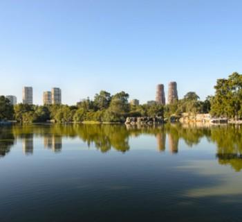 Lugares interesantes de Chapultepec