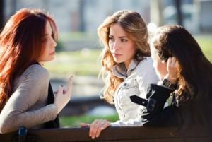 Razones para hablar mal de tu pareja