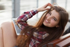 Cómo mejorar la autoestima de tu hijo adolescente