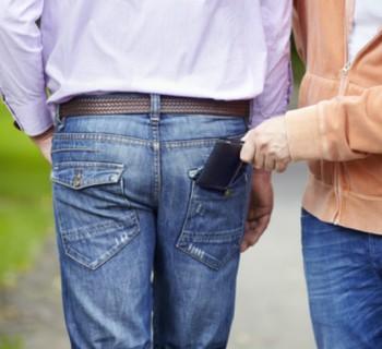 Qué hacer si te robaron la cartera