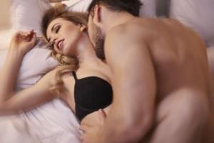 Cómo tener un orgasmo con los senos