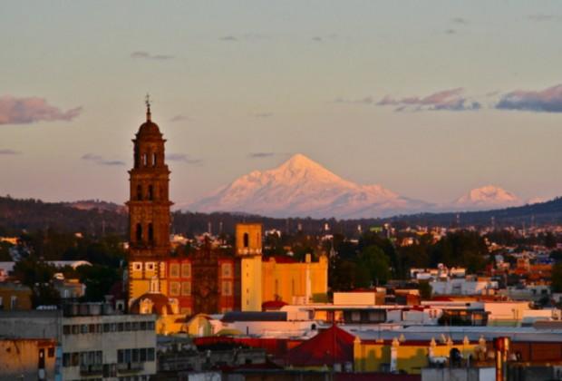 La estrella de Puebla y otras atracciones