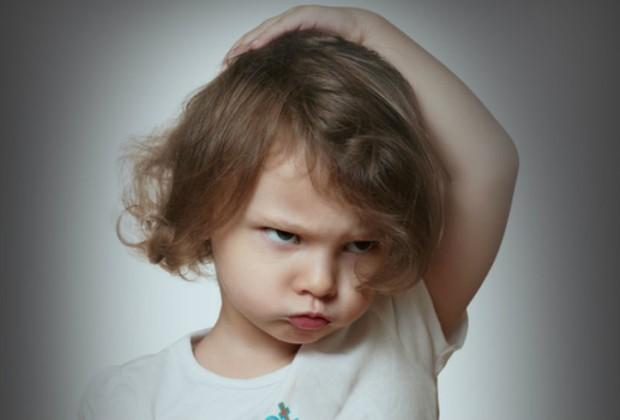 Qué hacer cuando tus hijos pequeños dicen groserías