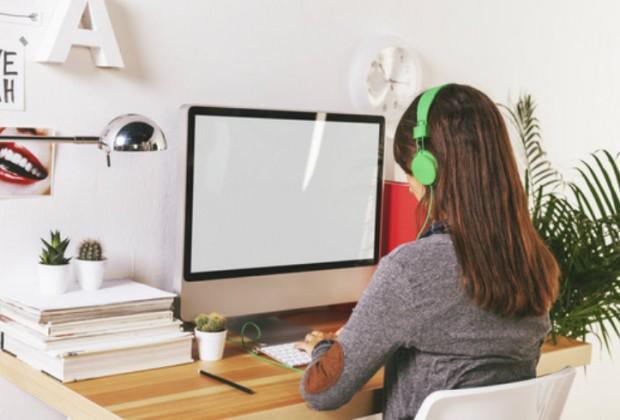 ¿Cactus cerca de tu monitor para absorber las radiaciones?