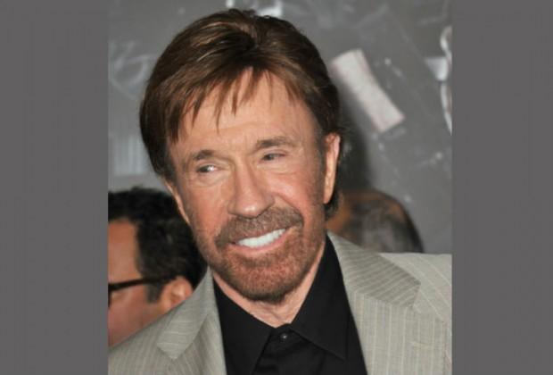 Lo mejor de Chuck Norris