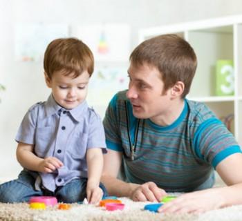 Tareas para tu hijo de acuerdo a su edad