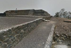 Los misterios del Cerro de la Estrella