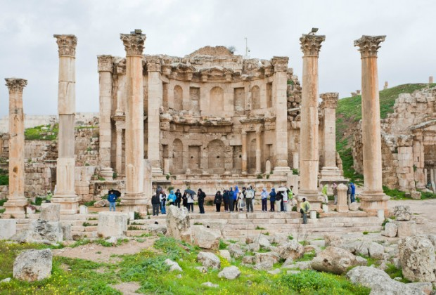Las 7 maravillas antiguas del mundo