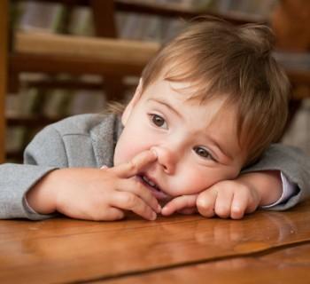 Ideas para eliminar malos hábitos en los niños