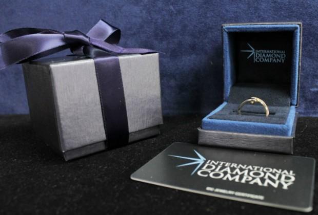 Mitos y realidades al comprar un anillo de compromiso
