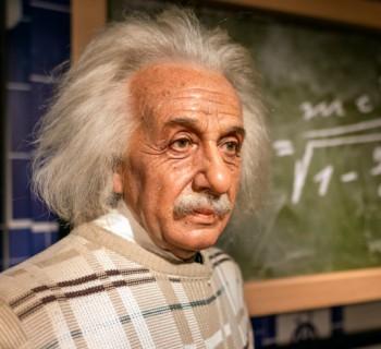 """Qué hacer para que tu hijo sea un """"Albert Einstein"""""""