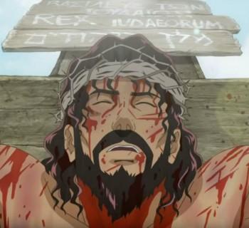 La Pasión de Cristo en nuestro #LunesDeCortos