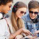 Qué dice la música que escucha tu hijo adolescente