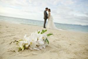 Siete razones para casarte en la playa