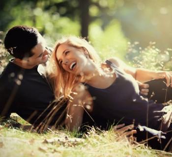 50 formas de hacer sonreír a tu hombre