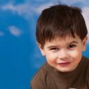 Características de los niños de 1 a 5 años
