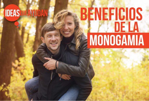 Beneficios de la monogamia
