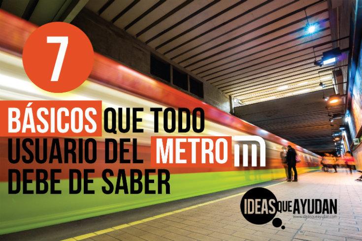 básicos-metro