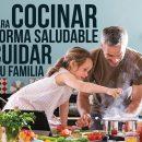 cocinar de forma saludable