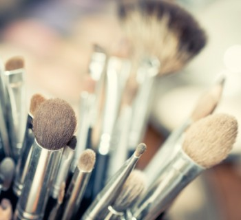 brochas de maquillaje