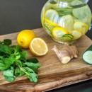 Bebida que te ayuda a derretir la grasa abdominal