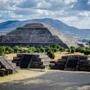 Paseos nocturnos en Teotihuacán