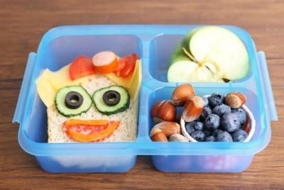 Ideas de lunch para el regreso a clases