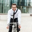 Ir al trabajo en bici en tiempos de contingencia