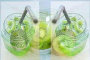 Deliciosas aguas frescas para el hogar