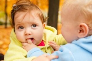 Qué hacer si muerde o muerden a tu niño