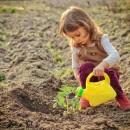Enséñale a tus hijos a cuidar la naturaleza